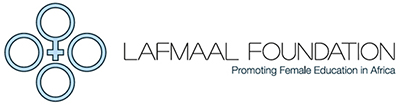 LAFMAAL FOUNDATION Logo